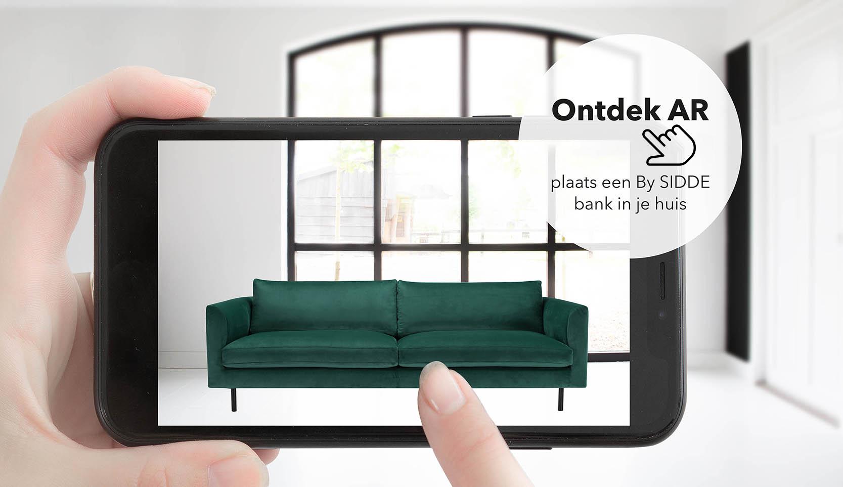 Design Bank Gebruikt.Knud By Sidde Design Bankstellen Kopen By Sidde