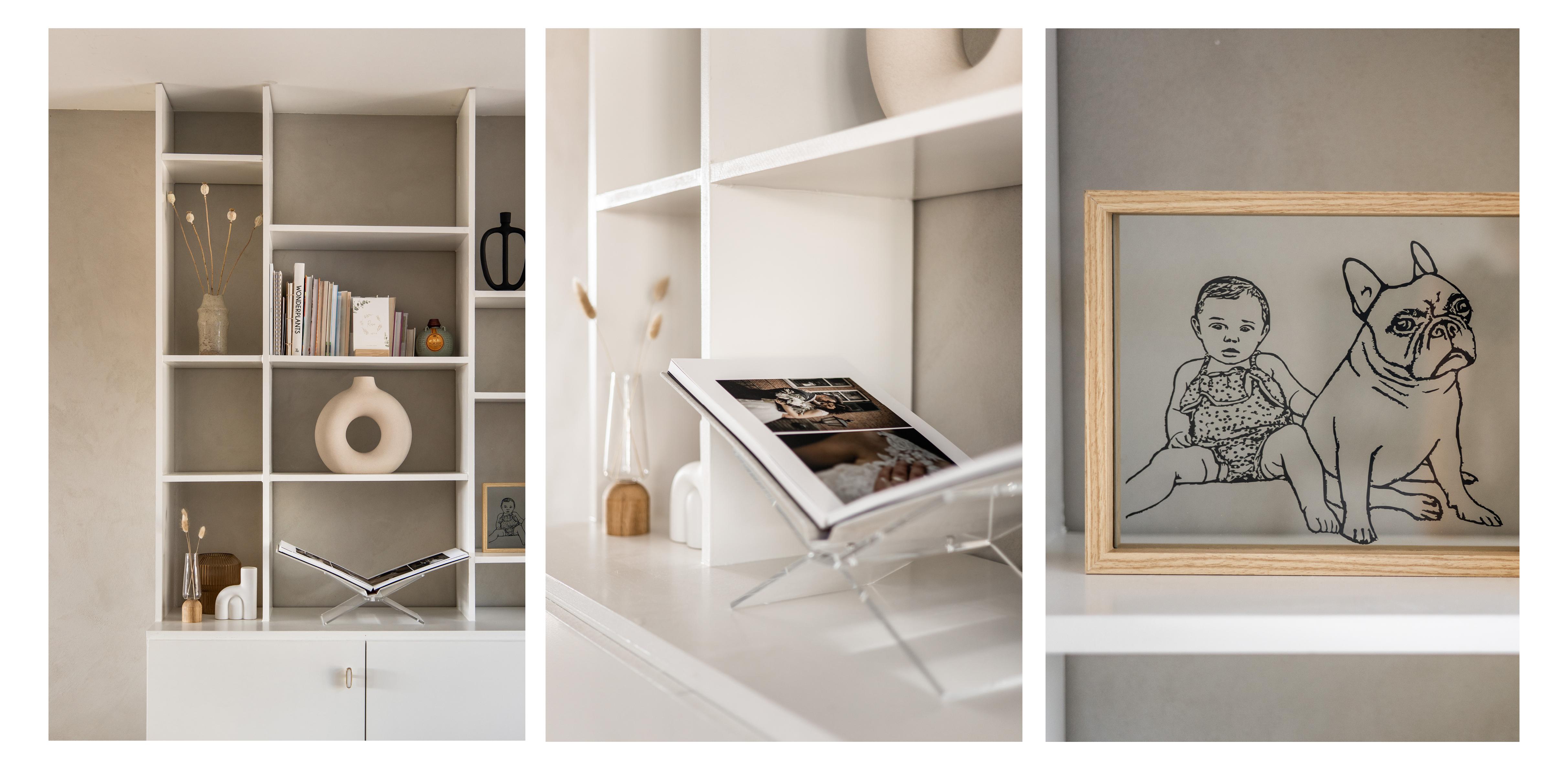 Homedecoratie, vazen, woonaccessoires, interieurstyling, interieur