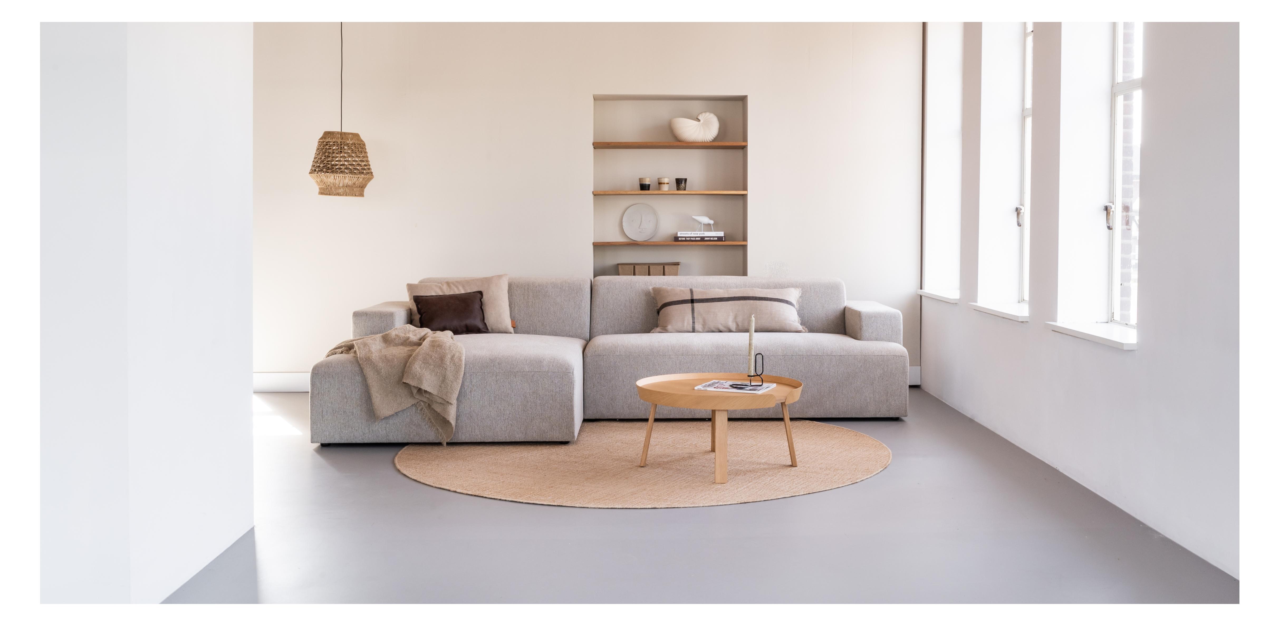 Moa, By SIDDE, scandinavisch design, comfort, bank, sofa, natuurlijke materialen, blog
