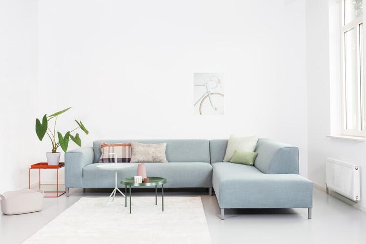 Voordelen en tips voor een minimalistisch interieur! u203a blog u203a by sidde
