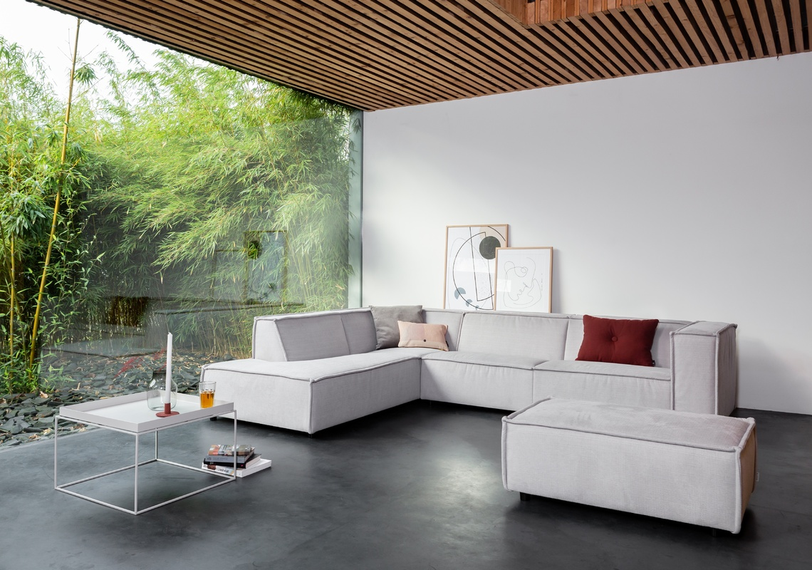 Design Bank Met Hocker.Sommer Hocker Design Bankstellen Kopen By Sidde